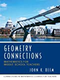 Geometry Connections 1st Edition