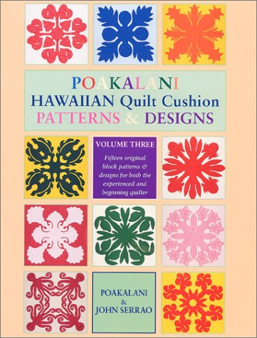 Hawaiian Quilt Patterns - 1