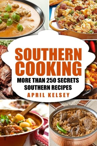 Southern Cooking More Secret Recipes product image