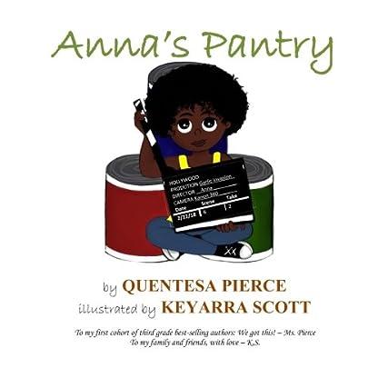 Anna's Pantry
