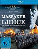 Das Massaker von Lidice [Blu-Ray]