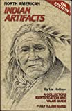 North American Indian Artifacts, Lar Hothem, 0896890856