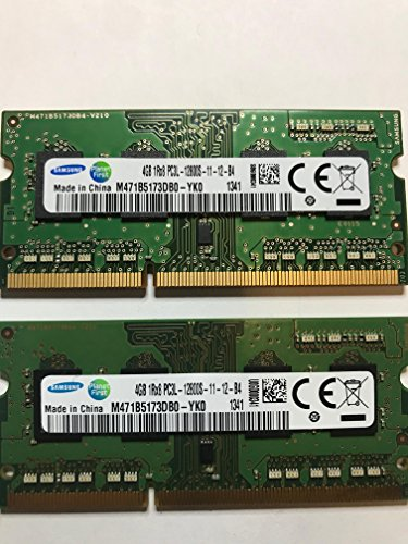 Samsung PC3 12800 DDR3 1600MHz non ECC Unbuffered