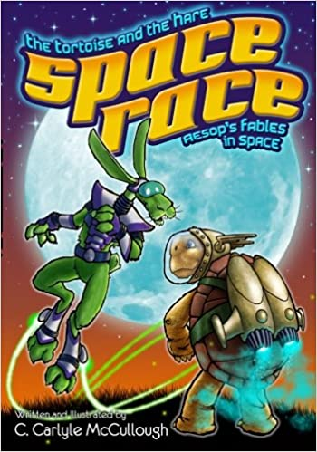 The Tortoise and the Hare Space Race: An Aesops Fable in ...