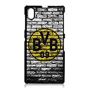 Hipster Cool Borussia Dortmund Phone Case Cover For sony?xperia?Z1 BVB 09 Stylish