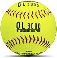 """Franklin Sports Official 12"""" Fastpitch Sof"""