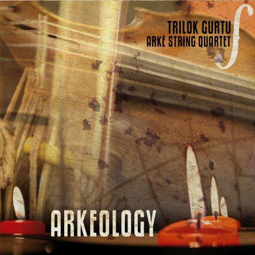 arkeology trilok gurtu