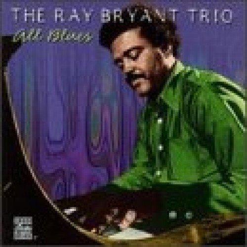 Bryant, Ray-Trio All Blues (2310-820) Mainstream Jazz