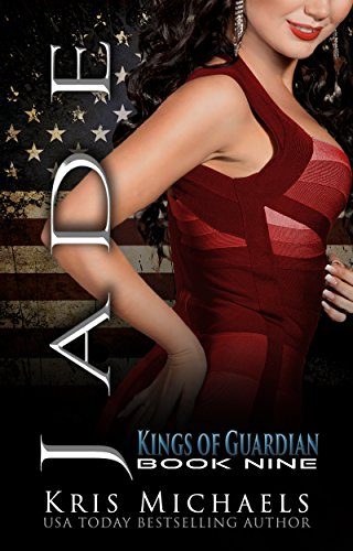 Jade (The Kings of Guardian Book 9) cover
