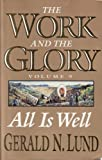 Work and the Glory, Gerald N. Lund, 1573458783