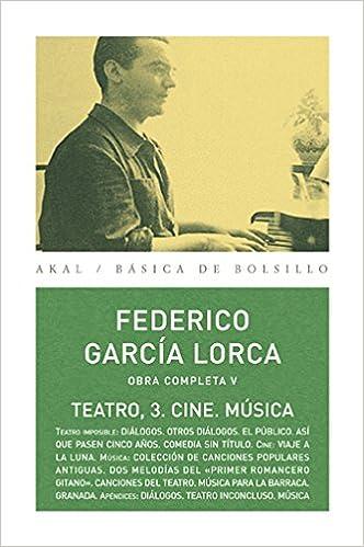 Descargar libros de isbn Obras V (Básica de Bolsillo) 8446029782 in Spanish PDF PDB CHM