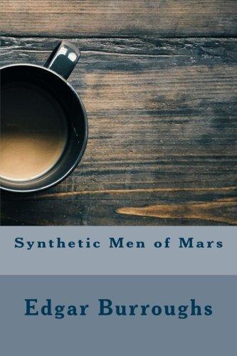 Read Online Synthetic Men of Mars ebook