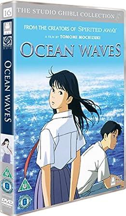 Image result for Ocean Waves 1993