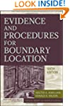 Evidence and Procedures for Boundary...