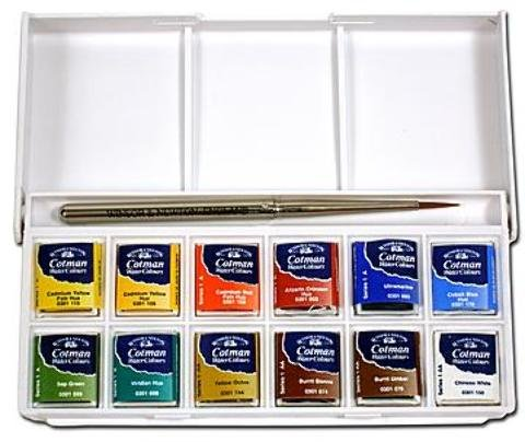 Winsor & Newton Cotman Water Colour Sketchers