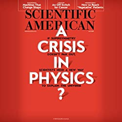 Scientific American, May 2014