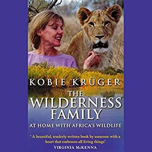The Wilderness Family Audiobook