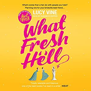 What Fresh Hell Audiobook