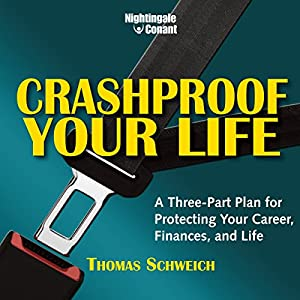 Crashproof Your Life Audiobook