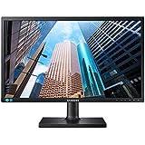 """Samsung S24E650XW 24"""" PLS Noir écran plat de PC - écrans plats de PC (61 cm (24""""), 250 cd/m², 1920 x 1200 pixels, 4 ms, LED, PLS)"""