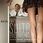 Suite Encounters: Hotel Sex Stories | Rachel Kramer Bussel
