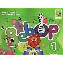 Bebop. Student's Book ( + Parent's Guide )