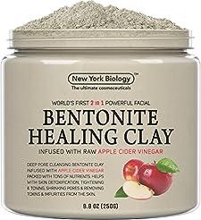 New York Biology Bentonite Clay Mask Inf...