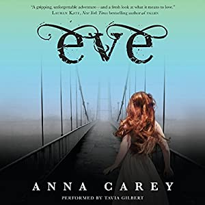 Eve Audiobook