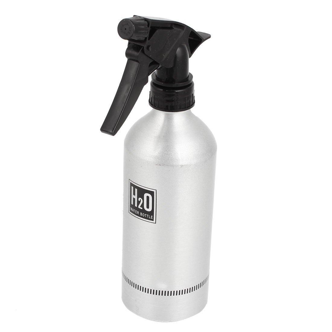 Soccik, vaporizzatore per piante, in alluminio, anche per parrucchieri, 500 ml