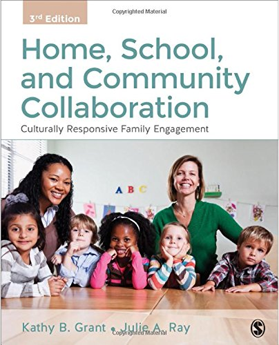 Home, School, and Community Collaboration: Culturally Respon