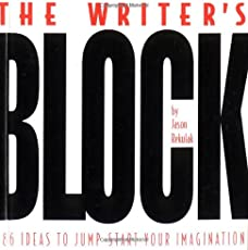 Writer's Block...help!?