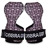 Cobra Grips PRO Weight Lifting Gloves Heavy Duty