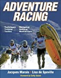 img - for Adventure Racing by Jacques Marais (2005-02-07) book / textbook / text book
