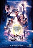 Ready Player One - Steelbook (Blu Ray)