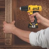 DEWALT 12V Impact Driver and Drill Combo Kit