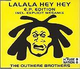Lalala hey hey-E.P. Edition [Single-CD]