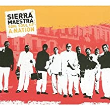 Son - Soul of A Nation by Sierra Maestra (2005-07-18)