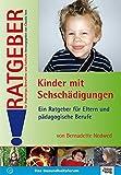 Kinder mit Sehschädigungen: Ein Ratgeber für Eltern und pädagogische Berufe (Ratgeber für Angehörige, Betroffene und Fachleute)