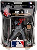 "David Ortiz Boston Red Sox Autographed Imports Dragon 500 Home Runs Commemorative 6"" Player Replica Figurine - Limited Edition of 500 - Fanatics Authentic Certified"