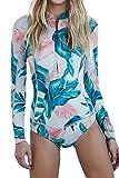 Kisscy Women%27s Printed Long Sleeve UV