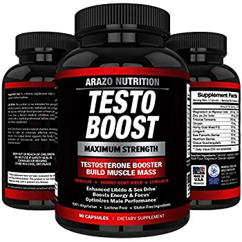 Top 4 Testosterone Products for Women Review - Boost ...