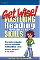 Get Wise! Mastering Reading Comp 1E (Get Wise Mastering Reading Comprehension Skills)