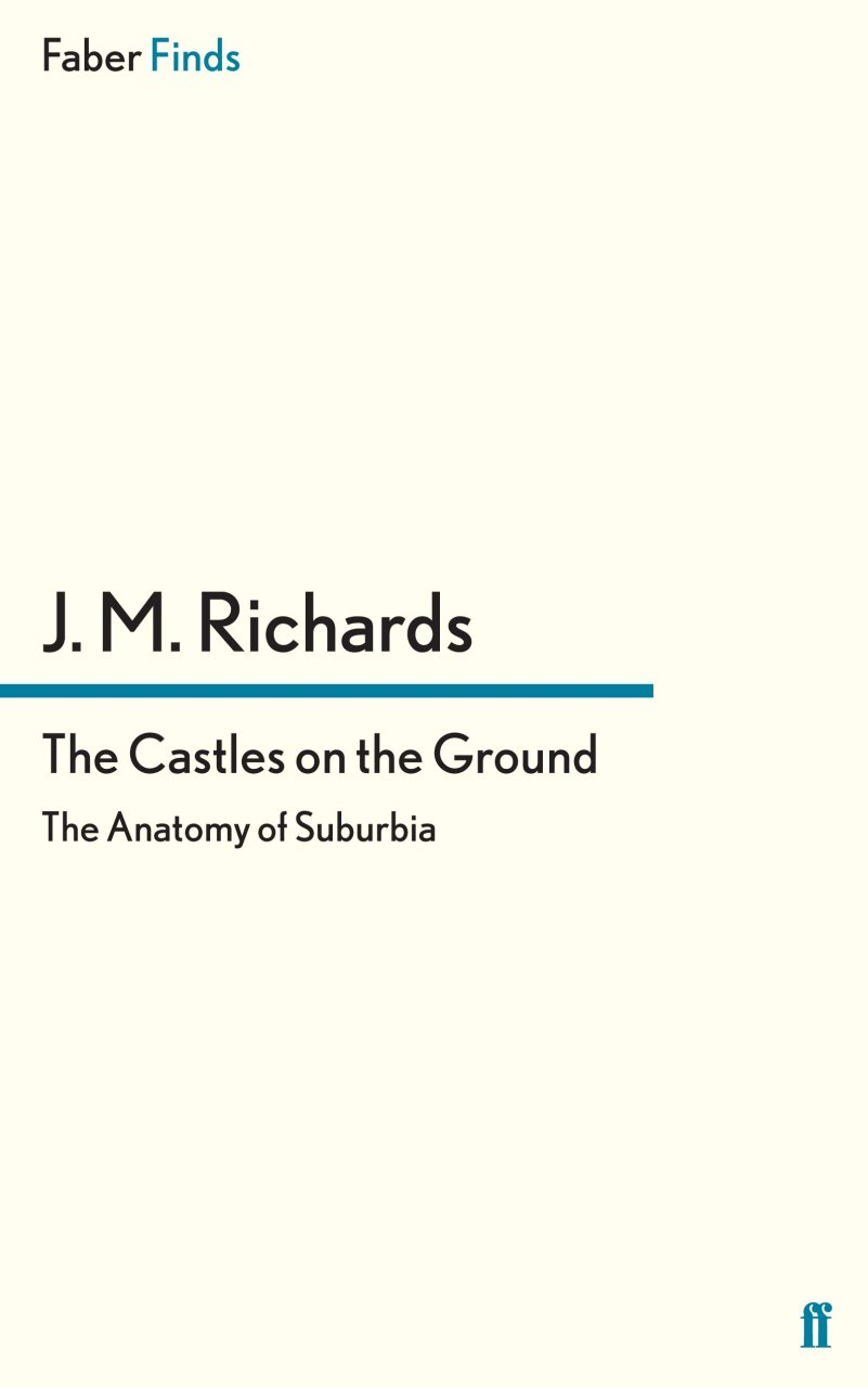 Read Online The Castles on the Ground pdf