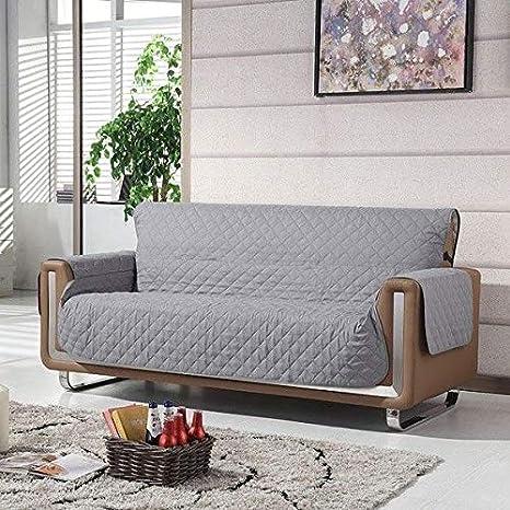 Homezone - Funda de sofá acolchada de lujo para asiento de ...