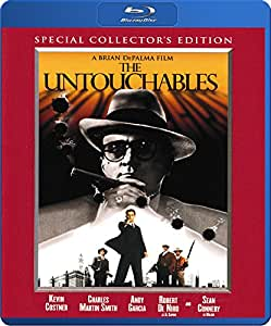 The Untouchables (1987) [Blu-ray]