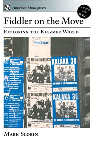 >PDF> Fiddler On The Move: Exploring The Klezmer World (American Musicspheres). state Magnetic azules Preco mirror today metros