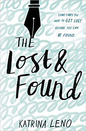 Amazon the lost found 9780062231208 katrina leno books fandeluxe Choice Image