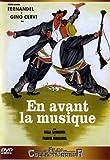 En avant la musique [Edizione: Francia]
