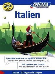 Guide Italien
