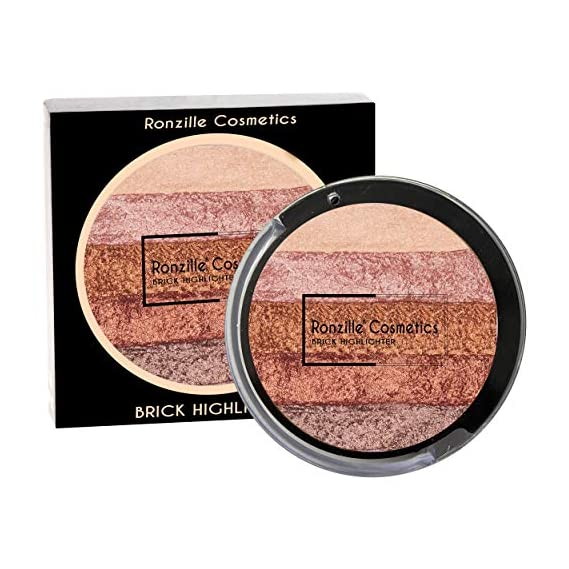 Squared Ronzille Shimmer Highlighter No. 1